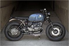 BMW B-1 | BY VDB MOTO