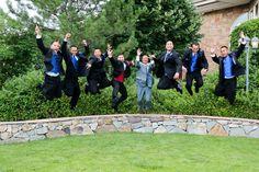 We love this photo! July 2014 #StonebrookWeddings