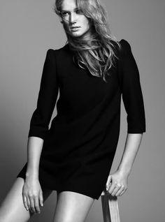 Style Stars: Toni Garrn