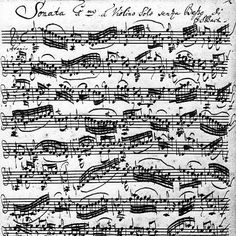 Orphaned by the age of 10, raised by an uncle, fathered 20 children (whoa!), involved in a duel at the age of 22 (he pulled a sword on a bassoonist who had accused him of slander), became a cantor and choirmaster, and his music is still in the highest ranks even after 400 years! My kind of guy, Johann Sebastian Bach.. and we share the same birthday, how cool is that?! :) www.calligraphybyangela.com