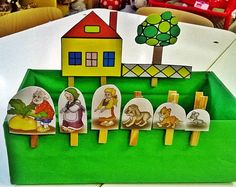 Weather Activities For Kids, Kindergarten Activities, Toddler Activities, Preschool, Maternelle Grande Section, Hansel Y Gretel, Diy And Crafts, Crafts For Kids, Animal Projects