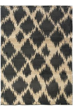 Linens For Living offers the look of luxury for less on all Oriental Weavers. Find the Oriental Weavers Marrakesh Tribal Ivory and Brown Area Rug and all other Area Rugs online today. Textured Yarn, Polypropylene Rugs, Textiles, Marrakesh, Tangier, Tribal Rug, Ikat, Old World, Animal Print Rug