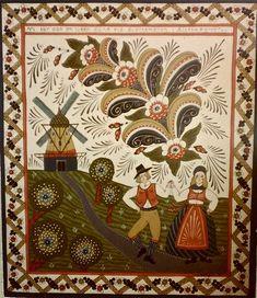 Swedish Folk Art                                                                                                                                                                                 More