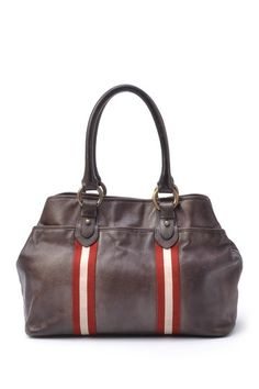 Vintage Bally Tote Bag by LXR on @HauteLook