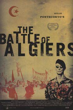 The Battle of Algiers (1968)