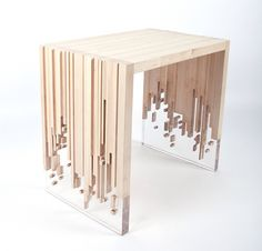 Weightlessness, Eugene Tomsky, Furniture Design, Industrial Design