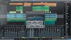 Presonus Studio One 3 - My current DAW, where I make and mix all my music as of 2017