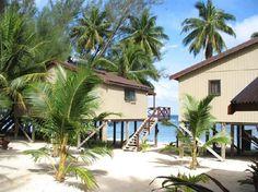 holiday resort india