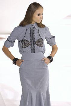 Givenchy at Paris Fashion Week Spring 2006 - Runway Photos