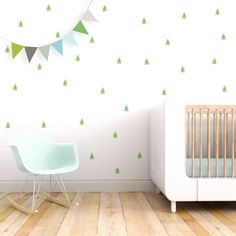 Patterned Pine Tree Wall Decal Woodland Tree Stickers Kids Wall Decal Baby Nursery Wall Decal Forest Decals. Pine Trees Children Wall Decal by trendypeasdecals on Etsy https://www.etsy.com/listing/176810814/patterned-pine-tree-wall-decal-woodland