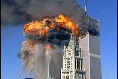 """""""Some footage I shot on 9-11-01. This  is never before seen footage and has  never been released. I chose to upload  it because I feel it has historical  importance. Like many New Yorkers I  know some of the people who have  passed and I know many people who have  lost a loved one. Some of the footage  is considered graphic as is some of  the language. Unfortunately, this is a  day I will never forget. May God Bless  those who we lost on that terrible  day."""""""