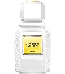 AJMAL - Amber Musc Amber, Perfume Bottles, Fragrance, Beauty, Perfume Bottle, Cosmetology, Ivy, Perfume