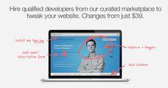 Is Your Website In Need Of A 'Tweak'? - SocialTimes