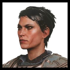 dragon age inquisition character creation - Google Search