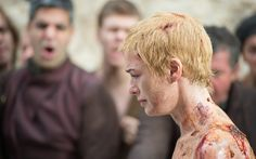 Lena Headey as Cersei in Game of Thrones