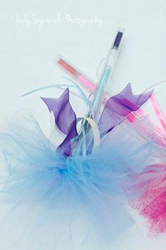 Custom Fairy Wand Pixie Dust Wands by Market1 on Etsy, $14.00