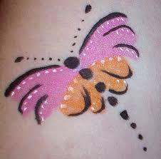 """Résultat de recherche d'images pour """"maquillage enfant papillon"""""""