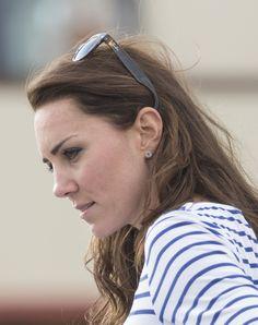 Kate Middleton Photos - The Royal Tour of New Zealand: Day 5 - Zimbio