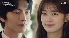 Lee Min Ki, Jung So Min - Because This is My First Life