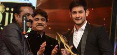 Celebs @ IIFA Telugu Awards Photos