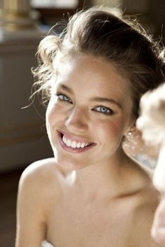 Emily Didonato, can I please be you just like for a day?