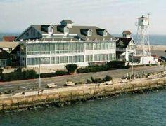 Harrison's Harbor Watch, Ocean City, MD