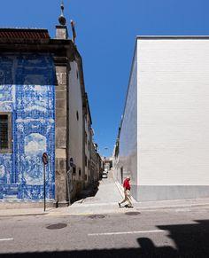 Galeria - Metro do Porto / Eduardo Souto de Moura - 4