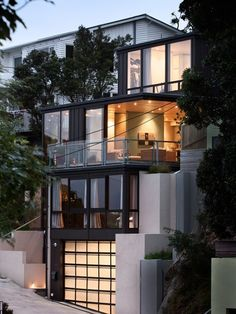 Hataitai #home / John Mills #Architects