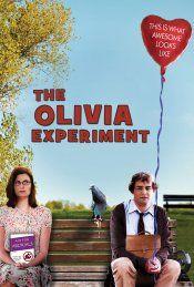 The Olivia Experiment (2014) Movie