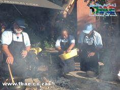Sasol Potjiekos Cooking Competition Team Building Bronkhorstspruit