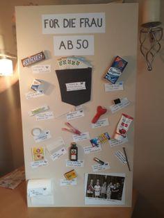berlebenshilfe f r frauen ab 50 geschenk f r unsere mama zum geburtstag ich habe ein dickes. Black Bedroom Furniture Sets. Home Design Ideas