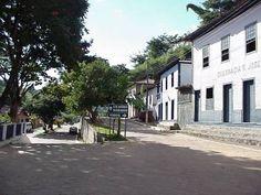 São Sebastião do Rio Preto (MG)