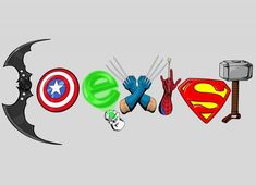 Coexist DC/Marvel t-shirt