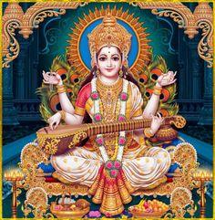 Poule de Luxe is a patisserie dedicated to luxury cake like creampuffs and macarons and we also make order for wedding or party in Bali Saraswati Mata, Saraswati Goddess, Goddess Lakshmi, Shiva Shakti, Goddess Art, Saraswathi Devi, Lord Shiva Family, Hindu Deities, God Pictures