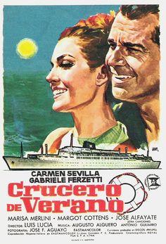 1964 - Crucero de verano