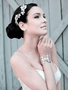Enchanted Atelier Headpieces -