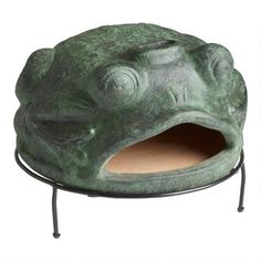 Green Frog Terracotta Pizza Oven | World Market Wood Oven, Wood Fired Oven, Wood Fired Pizza, Terracotta Pizza Oven, Pizza Kitchen, Outdoor Oven, Wood Pellets, Grill Accessories, Gifts For Cooks
