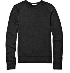 I just added this James Perse sweater to my closet...officially obsessed!