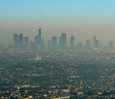 Los problemas de las grandes Ciudades afectan a la sostenibilidad global / Air pollution and cardiovascular disease