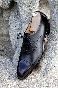 Men's shoes :: Marc Guyot.
