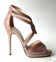 News new $995 JIMMY CHOO 'Donna' shimmering beige back zipper heels shoes 40 10 - ART    new $995 JIMMY CHOO 'Donna' shimmering beige back zipper heels shoes 40 10 - ART  Price : 379.99  Ends on : 2016-02-15 07:27:53  View on eBay  ... http://showbizlikes.com/new-995-jimmy-choo-donna-shimmering-beige-back-zipper-heels-shoes-40-10-art/