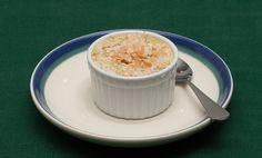 Toasted Coconut Pots de Creme, a recipe on Food52