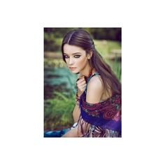 The Bohemian Girl ❤ liked on Polyvore featuring models, backgrounds, people, pictures and girls
