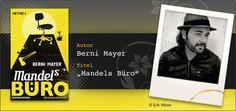 Debüt: Berni Mayer - Mandels Büro