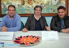 El Soliss FS Talavera abre las puertas del Primero de Mayo para este sábado - 45600mgzn