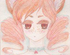 "Check out new work on my @Behance portfolio: ""Deer Girl"" http://be.net/gallery/57882861/Deer-Girl"