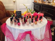 Love this idea for a Ladies conference/retreat! | Ministry ...