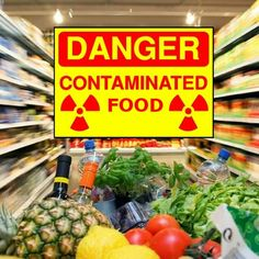 """Nearly 500 foods found on grocery store shelves in the USA, including many foods labeled as """"healthy,"""" contain a potentially hazardous industrial plastics chemical, according to a report issued Thursday by a health research and advocacy group. Learn more: http://orgcns.org/MzwaPY"""