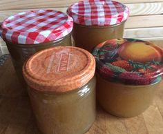 Rezept Apfelmarmelade weihnachtlich von 11462645 - Rezept der Kategorie Saucen/Dips/Brotaufstriche