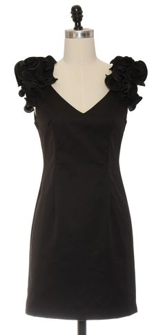 Black Dress $34.99